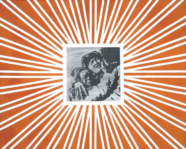 [ J ] Geng Jianyi - Eternal Pays of Sun No 2 (1993)