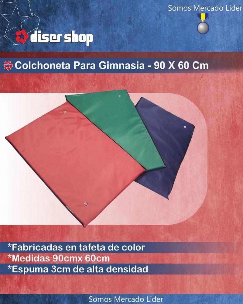 El aviso ha expirado 1713930569 precio d uruguay for Colchonetas para gimnasia