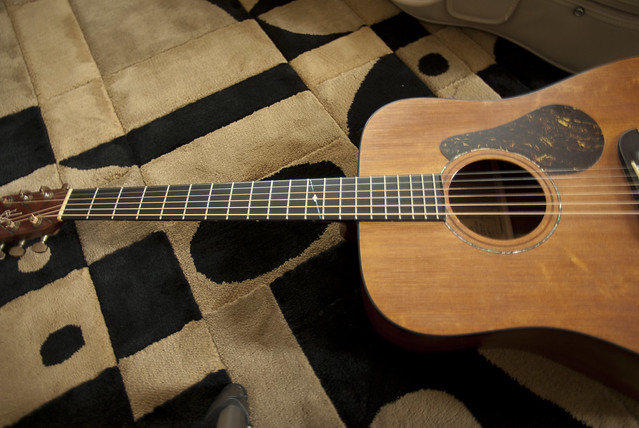 Photo:Alvarez Yairi DYM-96 Neck Again By yarko3