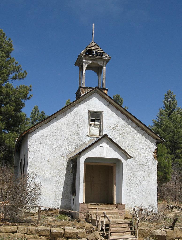 Aguilar Colorado Map.Mount Carmel Chapel Trujillo Creek West Of Aguilar Colo Flickr