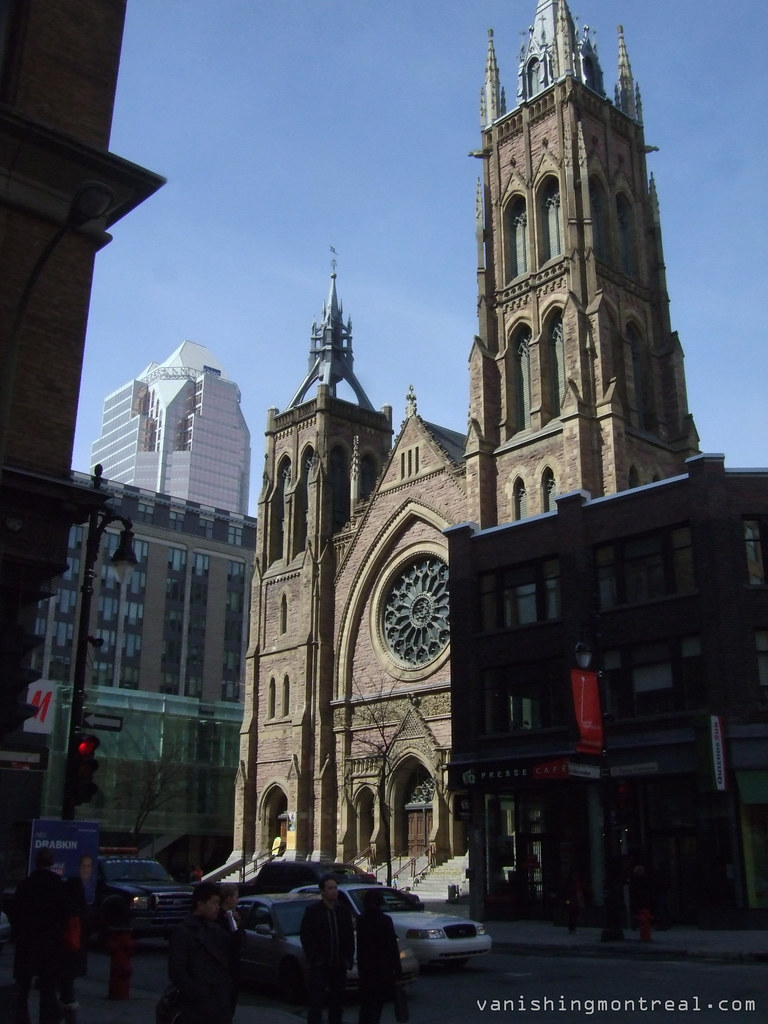 St James United church 2
