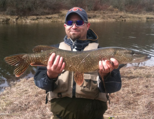 A happy listener orvis news for Orvis fly fishing podcast