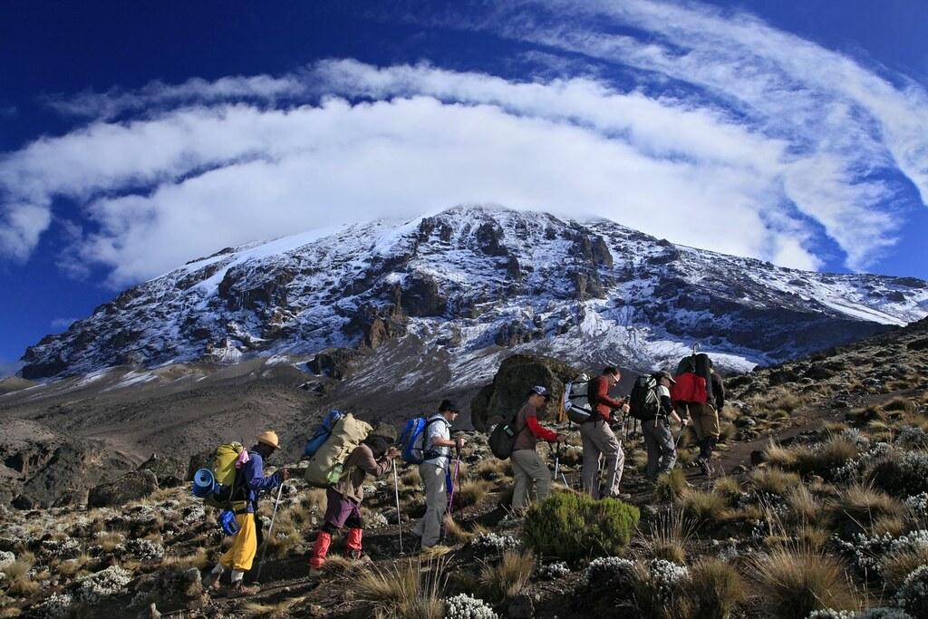 Kilimanjaro Climb016