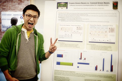 research(0.0), presentation(0.0), design(0.0), brand(0.0), learning(0.0), poster session(1.0),