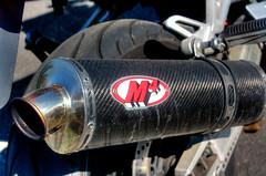 M4 Performance Exhaust