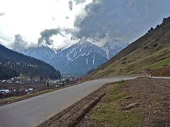 Awesome Kashmir - Luxury