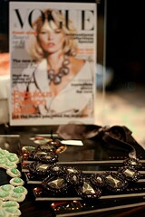 Vogue Bea Valdes Necklace
