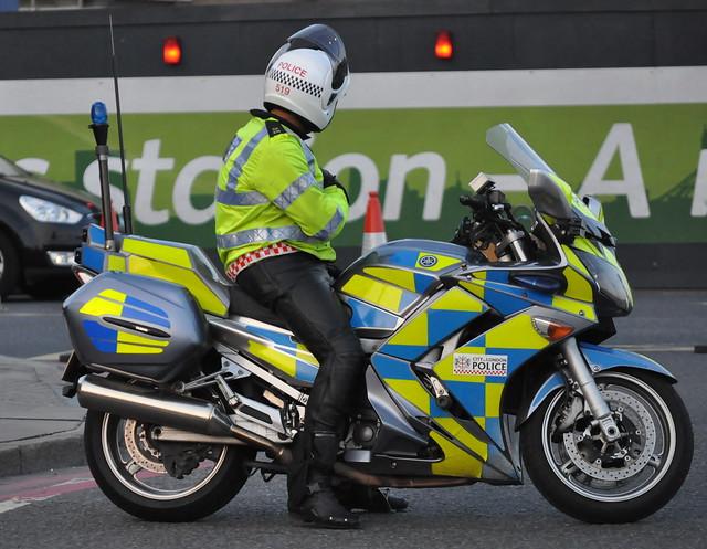 Motorcycle Transport Scotland