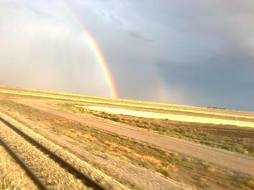 sky train rainbow iran ایران mashhad مشهد myownfavoriteimages salehdinparvar صالحدینپرور