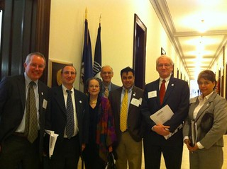 Capitol Hill Day Group