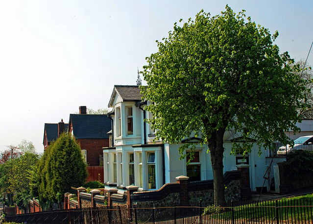 White House, Brierley Hill | Flickr - Photo Sharing!