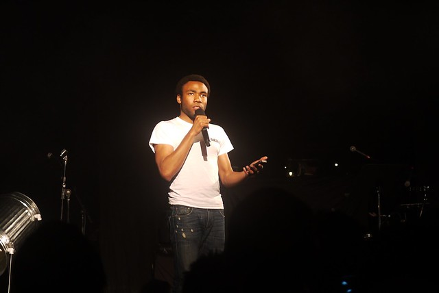 Donald Glover | Commodore Ballroom
