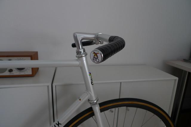 Rudi's Merckx Pista / Priest 3