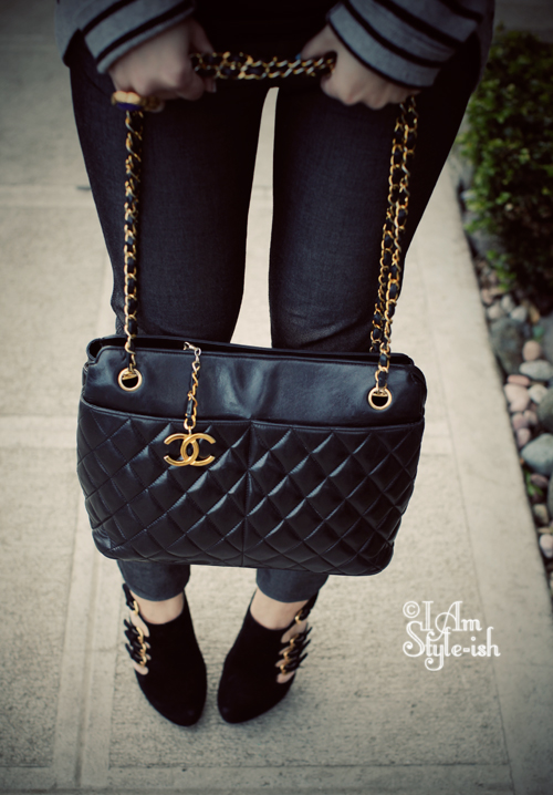 Vintage Chanel Bags: The best places to buy and sell ...
