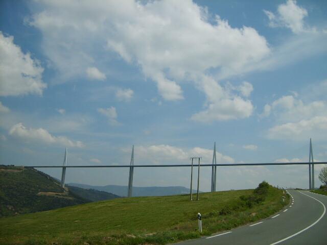 Viaduc de Millau (2)
