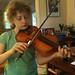 20110426 New 3/4 violin