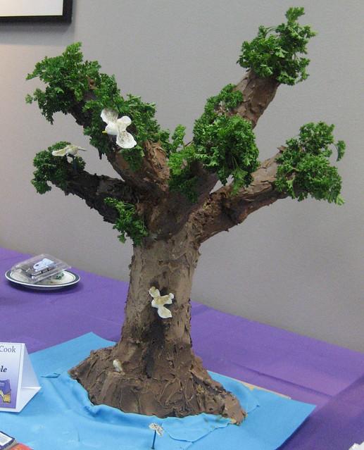 Owl Edible Image For Sheet Cake