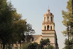 Coyoacán México
