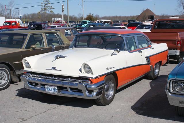 1956 mercury montclair 4 door explore carphoto 39 s photos for 1956 mercury montclair phaeton 4 door hardtop