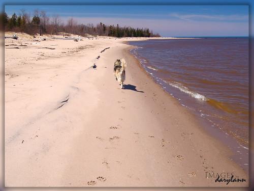 usa beach photography outdoor michigan shoreline northamerica lakesuperior northcoast ontonagon darylann darylannanderson