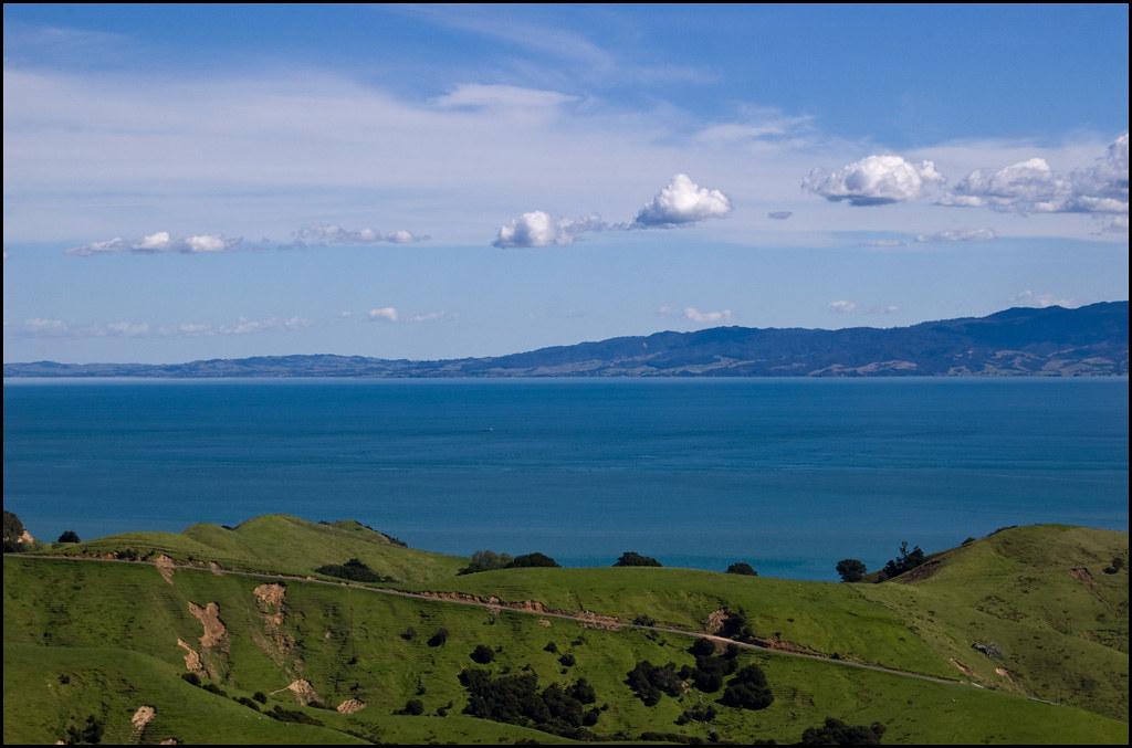 Kereta Bay New Zealand Around Guides
