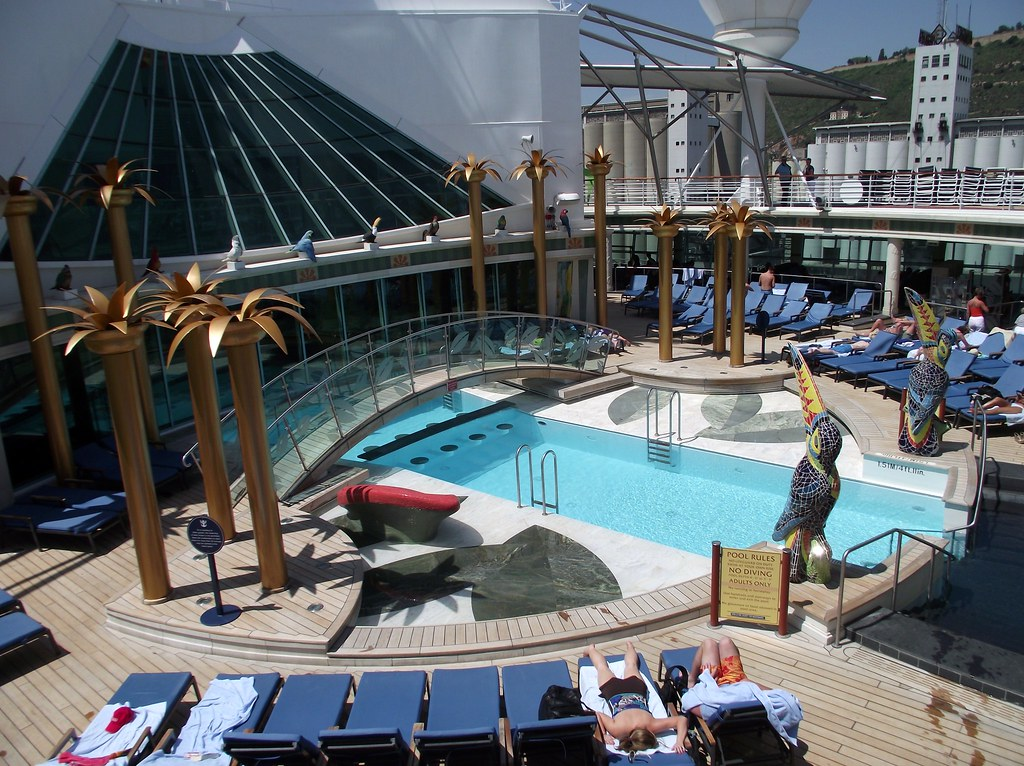 Pool size on the voyager freedom oasis class ships cruise critic message board forums for Show java pool size