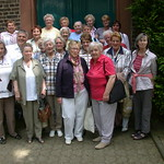 Ausflug Frauenhilfe Mai 2011