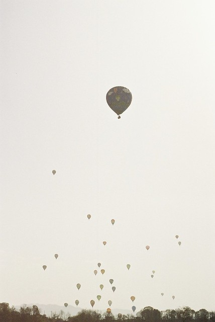 *landing