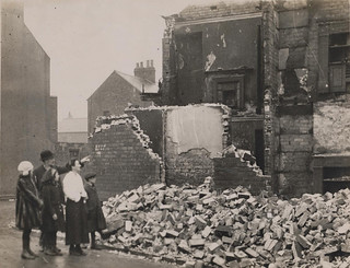 Looking at Rubble
