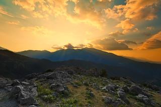 And God created Corsica