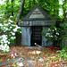 Walt Whitman Tomb