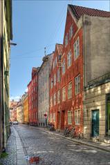 Magstræde, Copenhagen