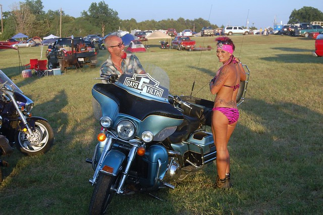 swinger motorcycle events
