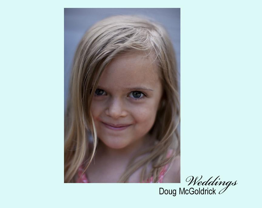 Fresh faces doug mcgoldrick weddings photography for Fresh face photography