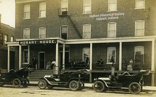 Postmarked 6-6-1909