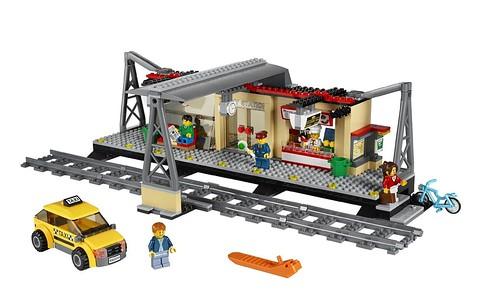 LEGO City 60050