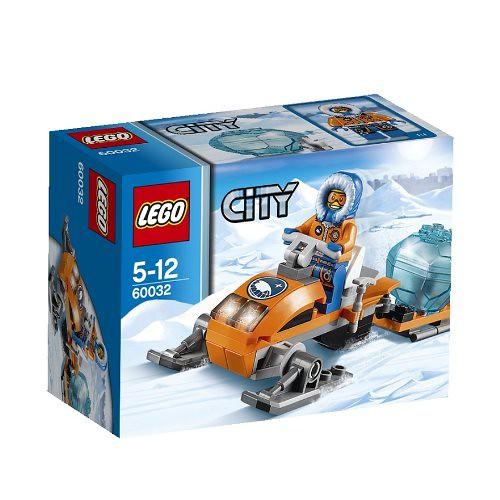 LEGO City 60032 Box