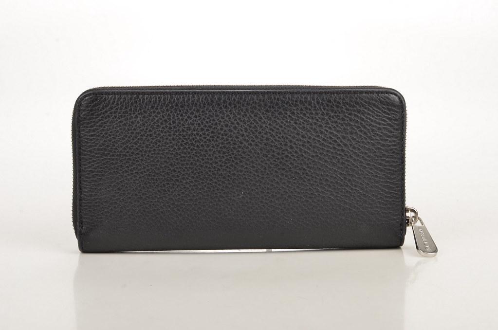 103e762e6aa9 ... Michael Kors Bedford ZA Continental Geldbörse 32H2SBFE1L Kalbsleder  schwarz (black) (4)