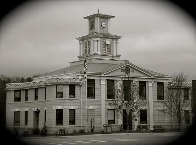 Yancey County Nc Property Deeds