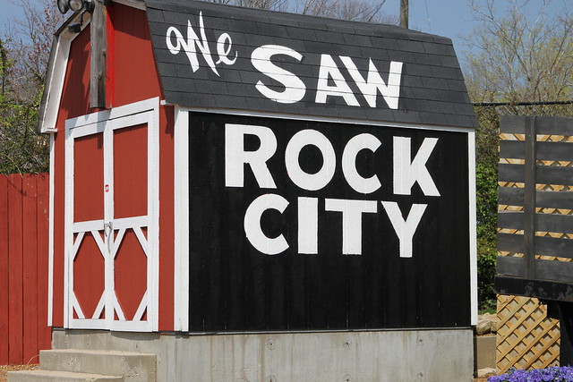 rock city chattanooga tn
