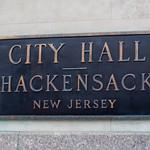 City Hall, Hackensack