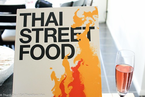Thai Street Food Book