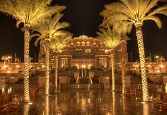 Emirate Palace Hotel