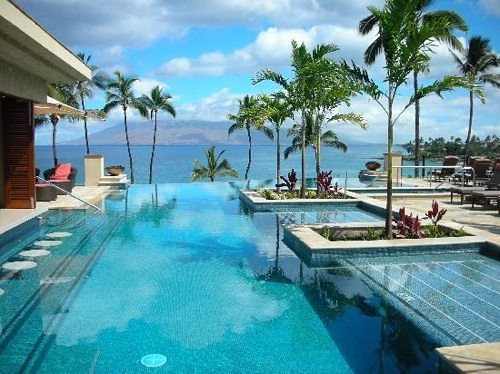 Infinity Pools The Most Beautiful Man Made Pools Arquigrafico Net
