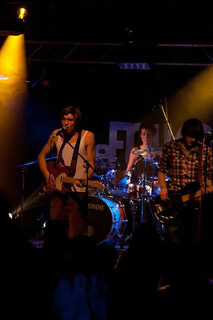 Rock am Platz 2011