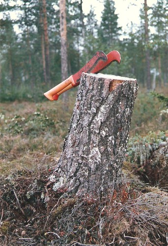 nature finland geotagged europe fin 1986 gsf gtk geophysics honkajoki geo:lat=6198994281 geo:lon=2228233337 geofysiikkaa
