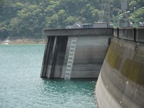 今年少颱風 台南水情提前2個月進入稍緊期