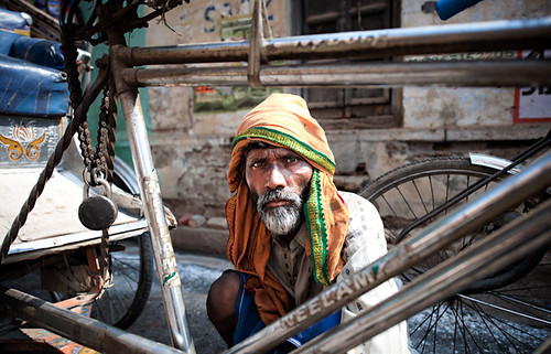 India: Stories and Portraits