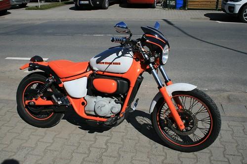 Aprilia Classic 125