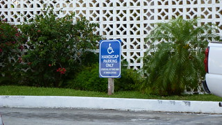 Buy parking lot signs online